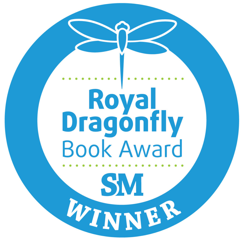 a SM_Dragonfly_Royal_Seal_Winner